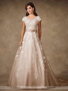 wedding gown collection tr11707 wedding dresses 2017 1 510x680
